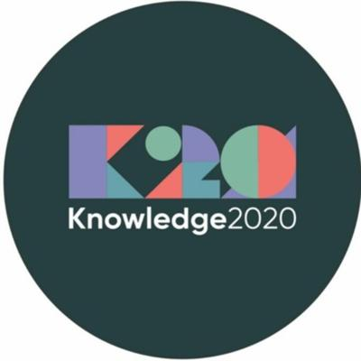 Cover art for Knowledge is Going Digital: CreatorCon