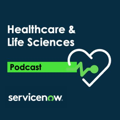 Cover art for Life Sciences Reshaping the Healthcare landscape and improve outcomes