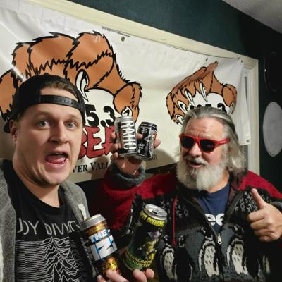 Brewsday Tuesday with DreZ and Huck