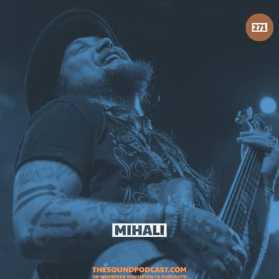 Cover art for Mihali