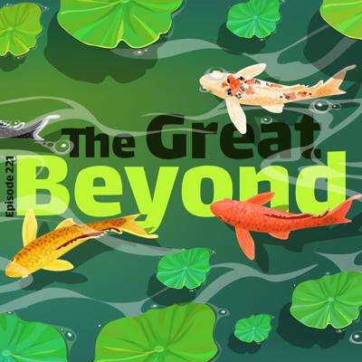 Cover art for 221-Chinese/Scottish folklore: The Great Beyond