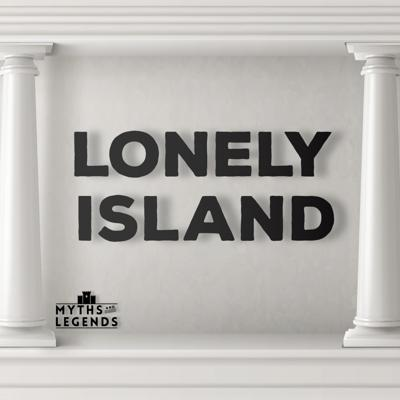 Cover art for 220B-Odyssey: Lonely Island