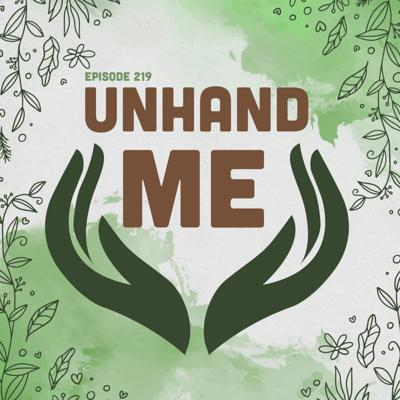 Cover art for 219-Italian folklore: Unhand Me