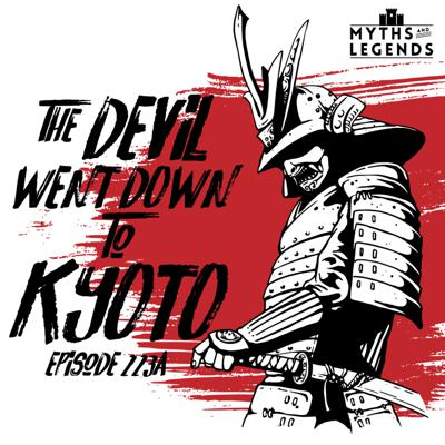 Cover art for 223A-Samurai Legends: The Devil went down to Kyoto