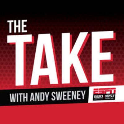 The Take with Andy Sweeney