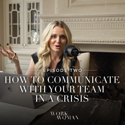 Cover art for How to communicate with your team in a crisis
