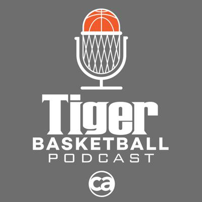 Cover art for Tiger Basketball Podcast: Can Memphis win out?