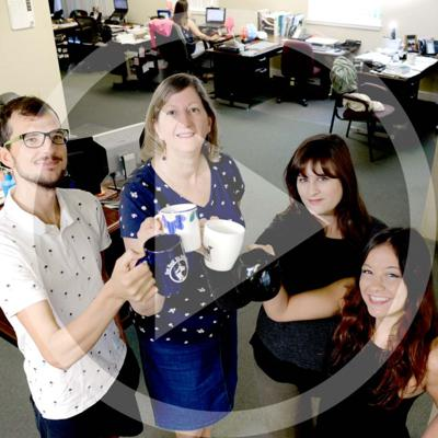 From the Newsroom: Gatehouse Media