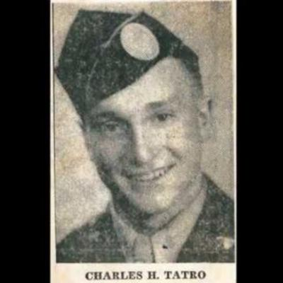 Cover art for TRAFFIC ISLAND: Episode 1 - Pvt Charles H. Tatro