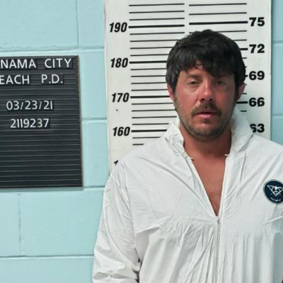 Cover art for Panama City Beach man identified as shooting suspect of Louisville, Kentucky minors