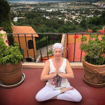 Cover art for What is Kundalini Yoga?