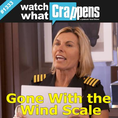 Cover art for Below Deck Med: Gone With the Wind Scale