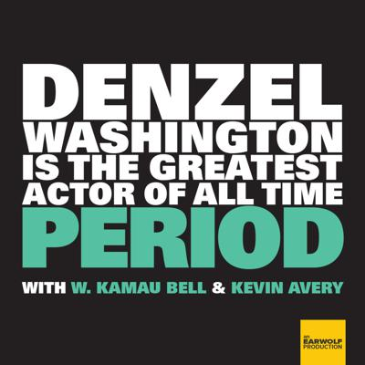 Cover art for 0 Getting Into The Denzelishness