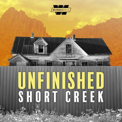 Cover art for Short Creek | E8 Can I Get A Witness?