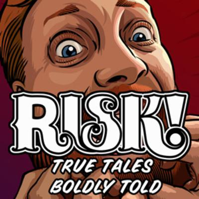 Cover art for The Best of RISK! #18