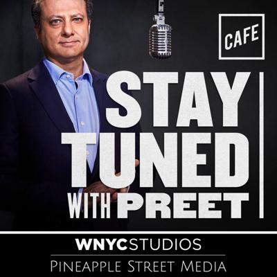 Coming Soon: Stay Tuned with Preet