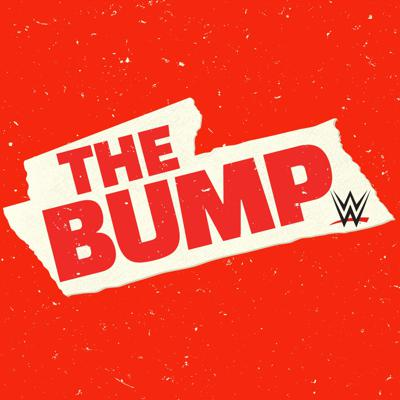 Cover art for Presenting WWE's The Bump