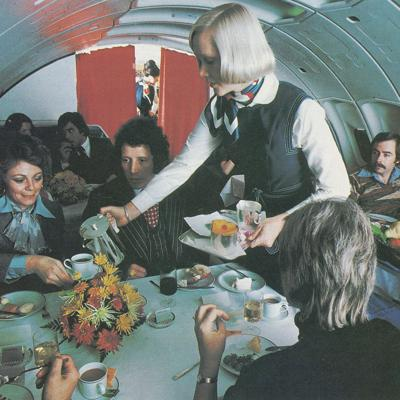 Cover art for First Class Fare