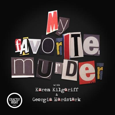 Cover art for 5 - Five Favorite Murders