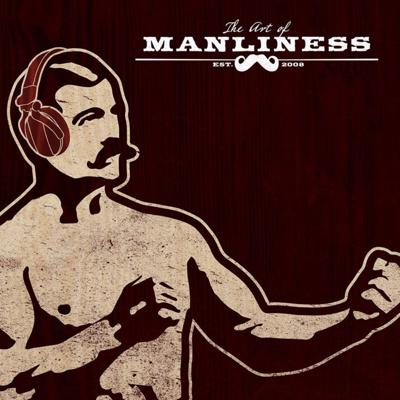 Cover art for Episode #14: Men to Boys and the Making of Modern Immaturity