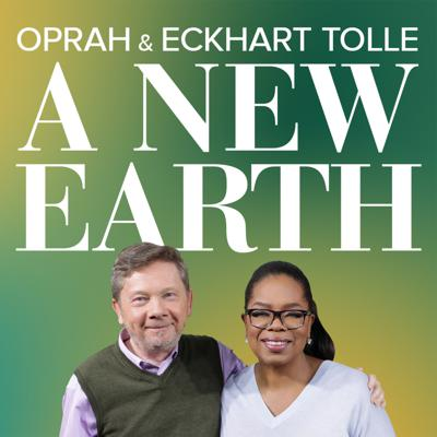 Cover art for A New Earth: Awakening to Your Life's Purpose (Chapter 1)