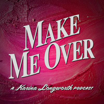 Cover art for 155: Passing for White: Merle Oberon (Make Me Over, Episode 4)