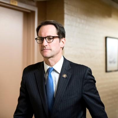 Cover art for Congressman Jim Himes; Local Political Primary Results
