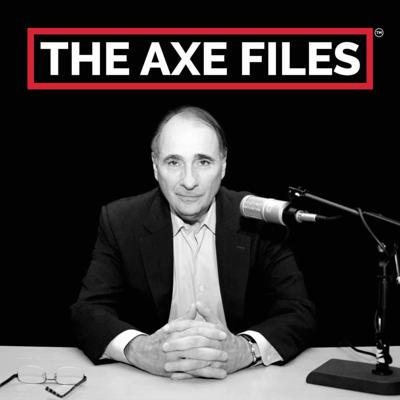 The Axe Files with David Axelrod