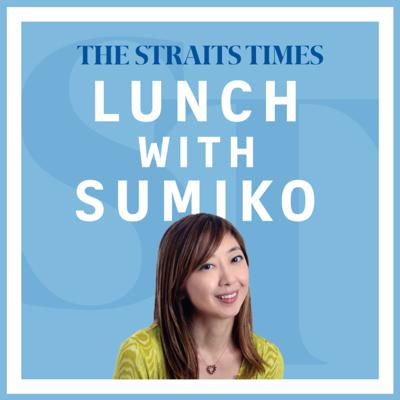 Lunch with Sumiko