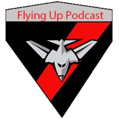 Flying Up Podcast Podcast