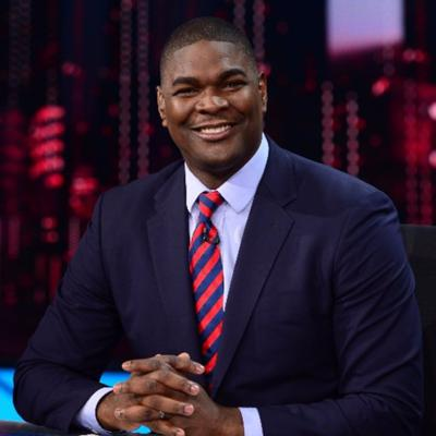 Cover art for Hour 1 - Royals Lose Again Against Cubs, Singer Hit Road Bump, Overall Look at His Outings, Keyshawn Johnson