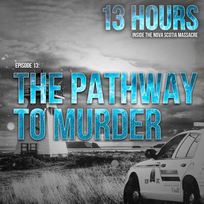 Cover art for The Pathway to Murder | 13