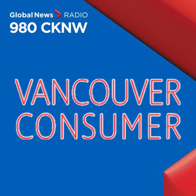 Cover art for Vancouver Consumer - May 1st - Mark Baese with End of The Roll