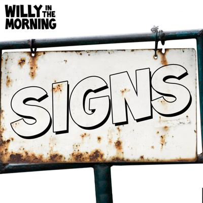 Cover art for SIGNS: Ranked #1 By Who?