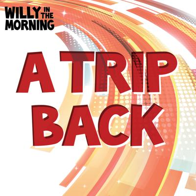 Cover art for TRIP BACK: 2002