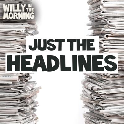 Cover art for HEADLINES: Caffeine RAGE At It's Finest!