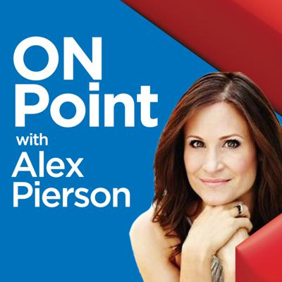 ON Point with Alex Pierson