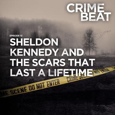 Cover art for Sheldon Kennedy and the scars that last a lifetime |13