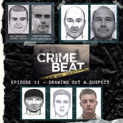 Cover art for Drawing Out a Suspect |11