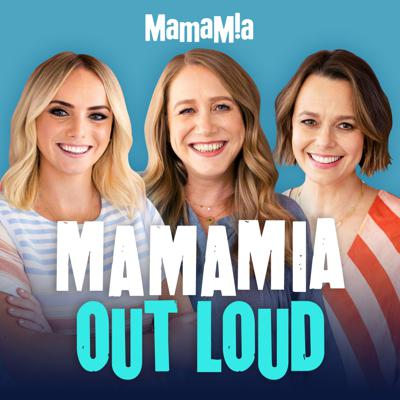 The thrice-weekly podcast that's smart, often silly and sometimes surprising. Absolutely everything is up for discussion: from pop culture to politics, body image to motherhood, feminism to fashion. Join Mamamia's Holly Wainwright, Mia Freedman and Jessie Stephens as they cover what everyone's talking about this week.
