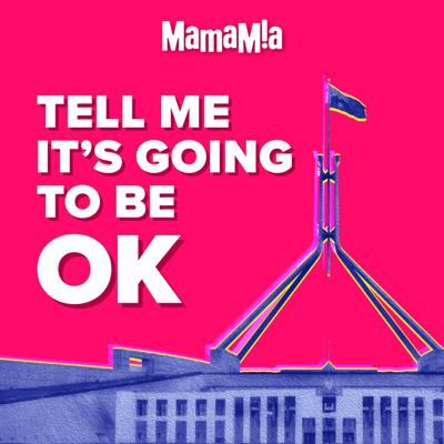 Tell Me It's Going To Be OK