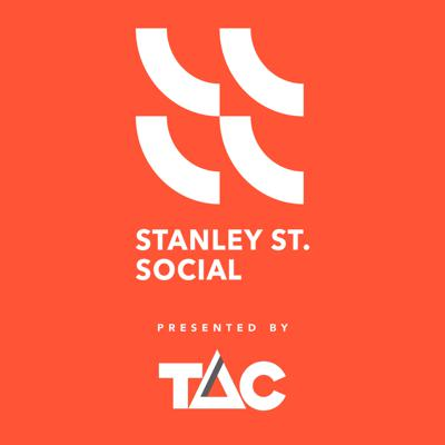 Stanley St. Social | cycling conversations