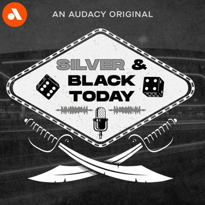 Silver and Black Today - A Las Vegas Raiders Show