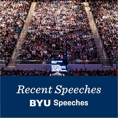 A spiritual boost, right at your fingertips. Speakers from all walks of life are invited to speak at BYU each Tuesday and share their experiences with the student body—and with you. Tune in for spiritual guidance, leadership tips, and more from highly acclaimed speakers striving to uplift and educate.