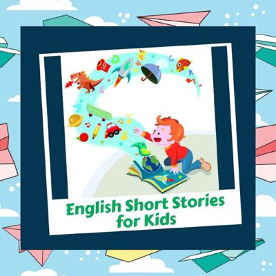 English Short Stories for Kids