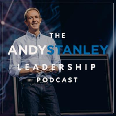 Welcome to the Andy Stanley Leadership Podcast, a conversation designed to help leaders go further, faster.  Andy Stanley is a pastor, communicator, author, and the founder of North Point Ministries in Alpharetta, Georgia. For additional information, visit andystanley.com.