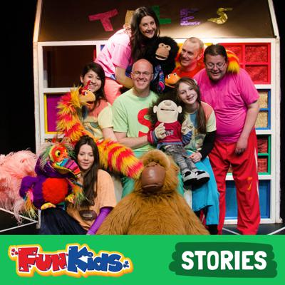 Enter the very weird and funny world of the Chickenshed! Each episode is packed with funny characters, stories, songs and more! Listen to Fun Kids on DAB Digital Radio in London and across the UK at funkidslive.com