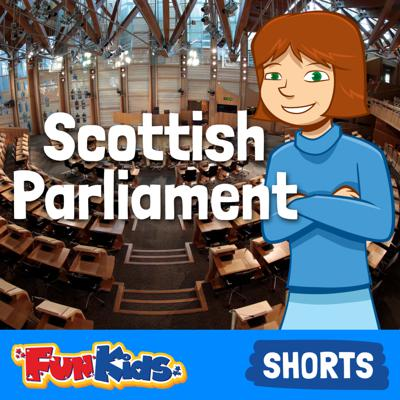 Learn about the history of Scottish politics and its iconic building in this new series created for children! Only on Fun Kids - listen on DAB Digital Radio in London and across the UK online at funkidslive.com