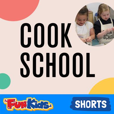 Cook School: Cooking with Kids