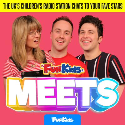 Hear the Fun Kids presenters speak to the biggest pop stars, authors and film stars. Tune into Fun Kids on DAB Digital Radio across the UK or online at funkidslive.com